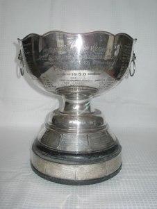 The England Challenge Bowl