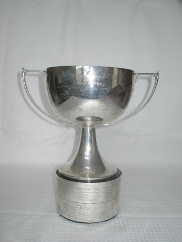 The Penny Challenge Cup