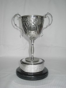 The Warner Cup