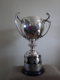 The Broken Vase Trophy