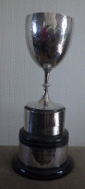 The Evelyn Cup