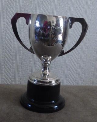 The Fearn-Wilson Trophy
