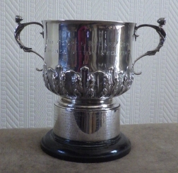 The George Booker Trophy