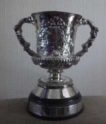 The London RC Challenge Cup