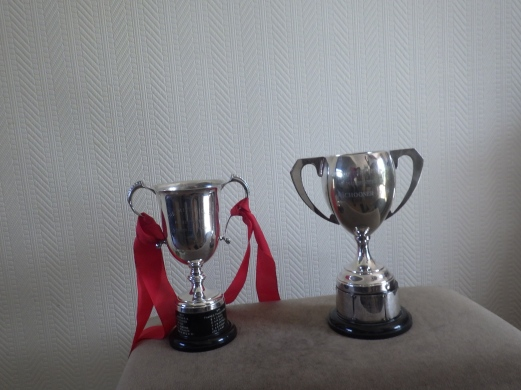 The Mitre Cups