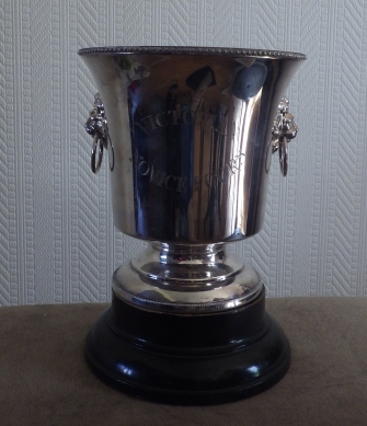 The Victorian Challenge Cup